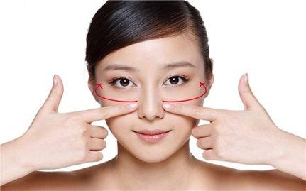 Cách massage mặt tại nhà ngăn ngừa lão hóa