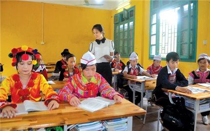 Tuyên Quang, Hà Tĩnh: Học sinh lớp 1 sẽ tựu trường ngày 23/8