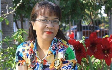 """Niê Thanh Mai - Viết để """"trả nợ"""" buôn làng"""
