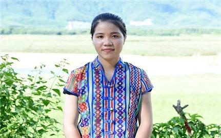 Lần đầu tiên dân tộc Chứt ở Hà Tĩnh có người trúng tuyển đại học