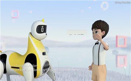 Chiêm ngưỡng phương tiện thông minh đầu tiên dành cho trẻ em trên thế giới