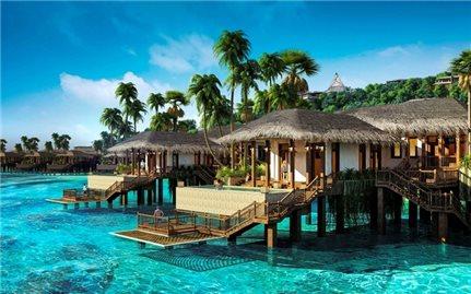 Thủ tướng đồng ý phương án thí điểm đón khách du lịch quốc tế đến Phú Quốc