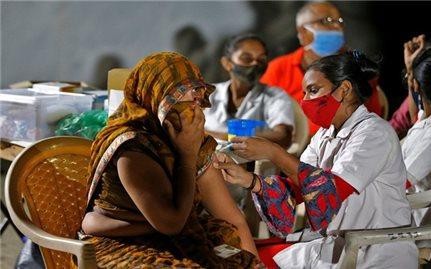 Châu Á ghi nhận số ca nhiễm COVID-19 nhiều nhất thế giới