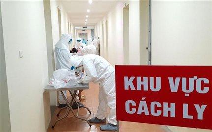 Sáng 28/9: Cả nước có 538.454 bệnh nhân COVID-19 đã được chữa khỏi