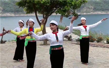 Thanh Sơn giữ gìn bản sắc văn hóa Mường