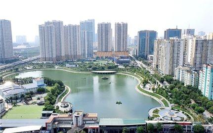 Bất động sản nhà ở tại Việt Nam có tốc độ phát triển nhanh trong khu vực Đông Nam Á