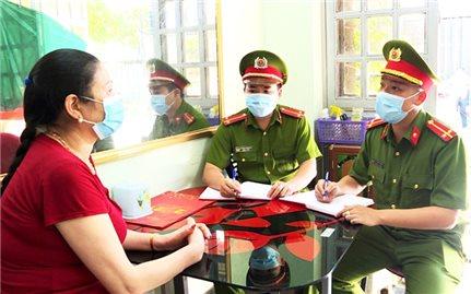 Quảng Ninh: Vì sao chậm trả căn cước công dân gắn chíp điện tử