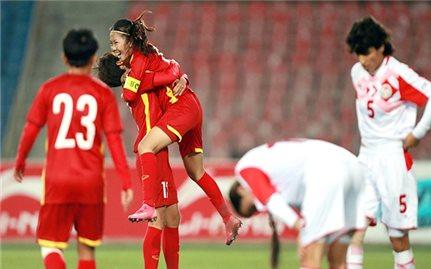 Bóng đá nữ Việt Nam và giấc mơ World Cup: Tuy xa mà gần...