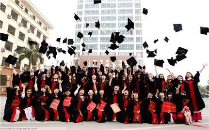 Hướng dẫn thực hiện nhiệm vụ giáo dục đại học năm học 2021-2022