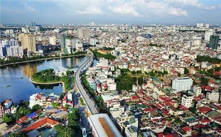 Giá đất nền trong quý III/2021: Hà Nội bất ngờ vẫn tăng, khu phía Nam đi xuống