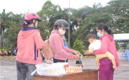 Sóc Trăng: Tìm giải pháp tạo việc làm cho đồng bào Khmer hồi hương