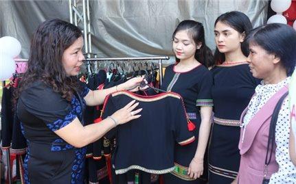 Vị thế mới của phụ nữ dân tộc thiểu số ở Đắk Lắk