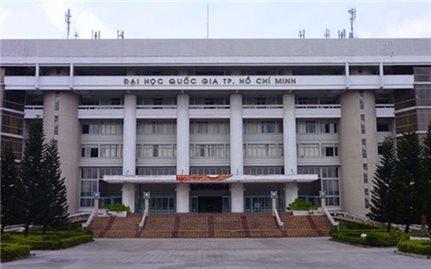 Việt Nam có 3 trường đại học được xếp hạng quốc tế ở 2 lĩnh vực