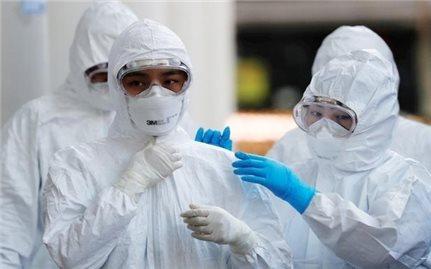 Ngày 16/10: Việt Nam có 3.221 ca mắc COVID-19 và 1.581 ca khỏi bệnh