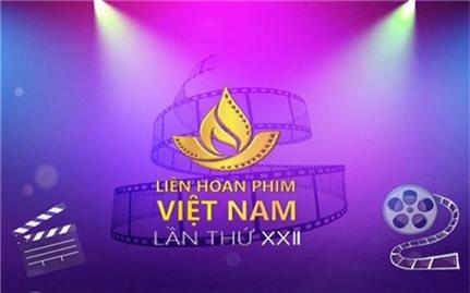 """LHP Việt Nam lần thứ XXII: """"Cuộc đua"""" đến Bông sen Vàng đang tới gần"""