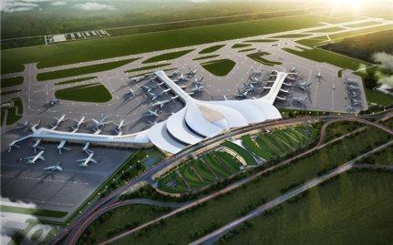 Chi hơn 1.300 tỷ đồng bồi thường, hỗ trợ người dân dự án sân bay Long Thành