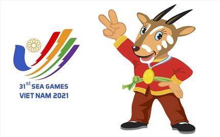 SEA Games 31 dự kiến diễn ra vào tháng 5/2022