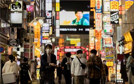 Tình hình dịch bệnh tại châu Á có những dấu hiệu cải thiện