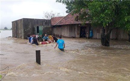 Tây Nguyên: Khẩn trương, kịp thời khắc phục hậu quả của mưa lũ