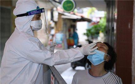 Ngày 27/10: Việt Nam có 4.411 ca mắc COVID-19 và 2.024 ca khỏi bệnh
