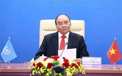 Việt Nam mong muốn sớm trở thành quan sát viên ở Liên minh châu Phi