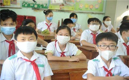 Học sinh Tiểu học của Việt Nam đứng đầu 6 nước trong khu vực Đông Nam Á ở 3 lĩnh vực