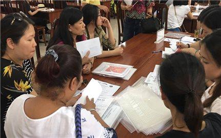 Hà Nội xử lý mạnh tay các trường lạm thu trong năm học