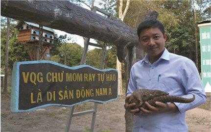 Bảo vệ di sản thiên nhiên ASEAN