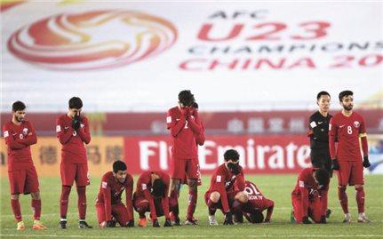 Các cầu thủ U23 Qatar thừa nhận, sự bất lực cùng những sai lầm trước một U23 Việt Nam lợi hại khó lường