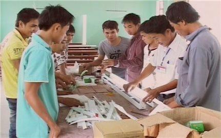Cơ hội lập nghiệp cho thanh niên