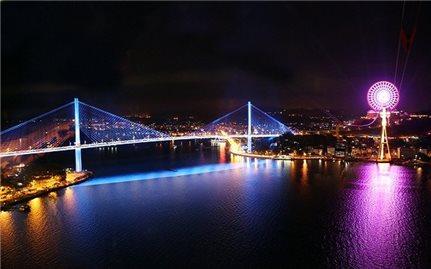 10 tỉnh, thành phố dẫn đầu PCI 2017