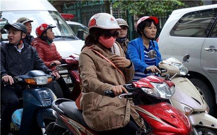 Thời tiết hôm nay: Miền Bắc nhiệt độ giảm sâu, Hà Nội rét đậm