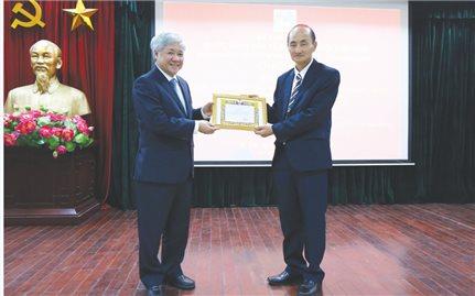 Tiếp tục đẩy mạnh mối quan hệ hợp tác về lĩnh vực công tác dân tộc Việt Nam-Lào