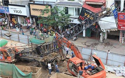Giải pháp nào giảm thiểu tai nạn lao động?