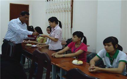 Cà Mau: Hàng chục học sinh DTTS nghèo có nguy cơ phải bỏ học