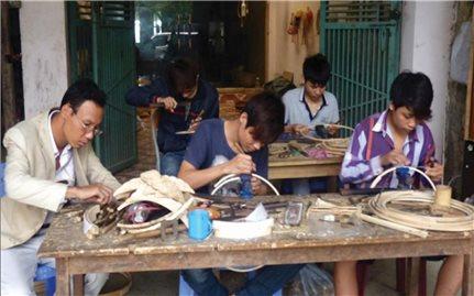 Đào Tạo Nghề Cho Lao Động Nông Thôn: Góp phần xây dựng nông thôn mới