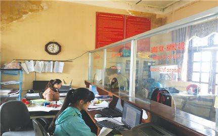 Thực hiện Quy chế dân chủ cơ sở ở Phong Thổ (Lai Châu): Lấy việc phục vụ nhân dân làm thước đo