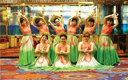Người Hoa ở TP. Hồ Chí Minh: Giữ gìn và phát huy bản sắc văn hóa dân tộc