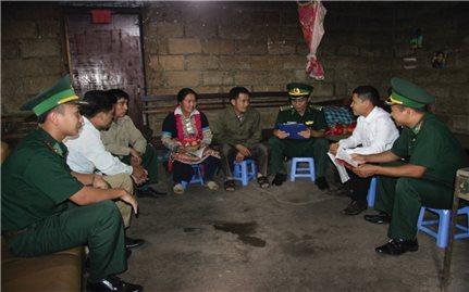 Hà Giang: Tình trạng tảo hôn chưa giảm