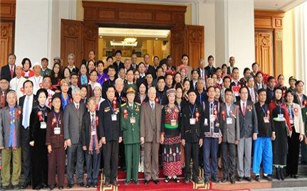Thành lập Ban Chỉ đạo Đại hội đại biểu toàn quốc các dân tộc thiểu số