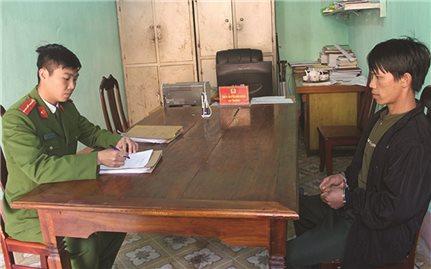 Giữ bình yên trên vùng cao Điện Biên