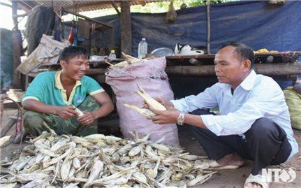 Bác Ái (Ninh Thuận): Phát huy vai trò Người có uy tín