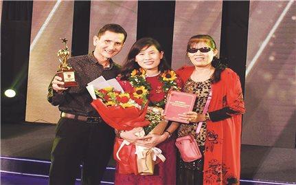 Nữ tiến sĩ người Việt với hai bằng sáng chế độc quyền tại Hàn Quốc