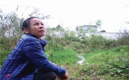 Lào Cai: Các khu công nghiệp gây ô nhiễm môi trường nghiêm trọng