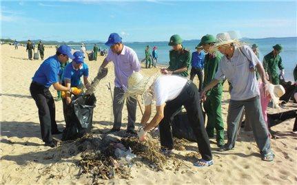 Bảo vệ môi trường biển
