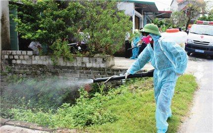 Hà Nội: Quyết liệt phòng, chống dịch sốt xuất huyết