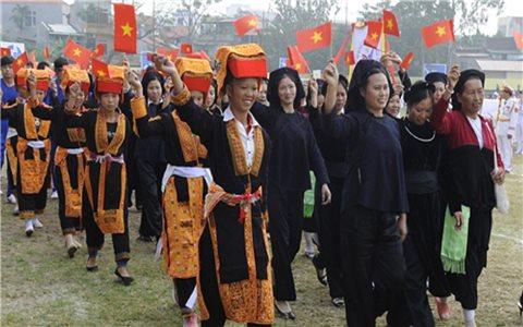 Tổ chức Đại hội Đại biểu các DTTS Việt Nam chu đáo, an toàn