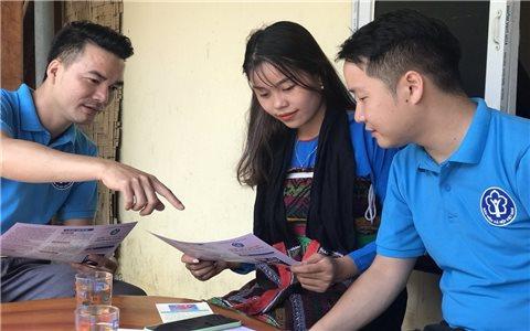 Hưởng ứng ngày BHYT Việt Nam: Những kết quả ấn tượng
