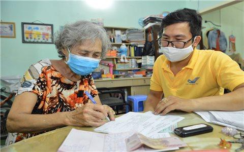 BHXH Việt Nam: Đảm bảo quyền lợi cho khách hàng trong thời gian phòng chống dịch COVID-19