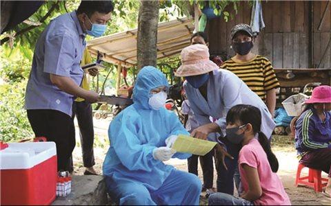 Các tỉnh Duyên hải miền Trung: Chủ động phòng ngừa bệnh bạch hầu